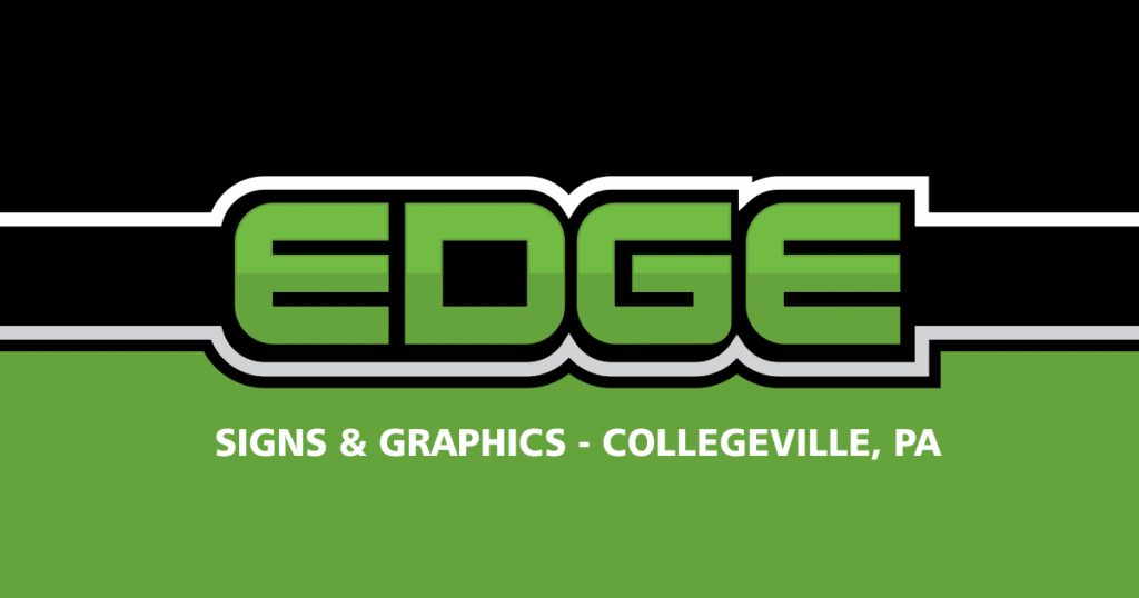 EDGE Signs & Graphics - Collegeville, PA